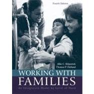 Working With Families: An Integrative Model By Level Of Need