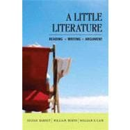 Little Literature, A: Reading, Writing, Argument