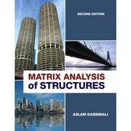 Matrix Analysis of Structures