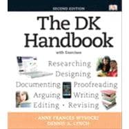 DK Handbook with Exercises, the, with NEW MyCompLab Student Access Code Card