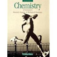 Chemistry: An Introduction to General, Organic, and Biological Chemistry; Chemistry Study Pack Version 2.0 CD-ROM; The Chemistry of Life CD-ROM; Chemistry Place