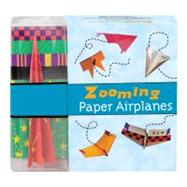 Zooming Paper Airplanes