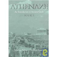 Athenaze; An Introduction to Ancient Greek Book 1