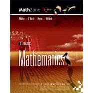 Basic Mathematics For Mathzone Iq