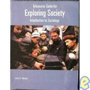 Tsg - Exploring Society: Introduction To Sociology
