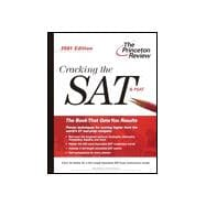 Cracking the SAT, 2001 Edition