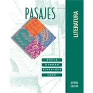 Pasajes : Literatura