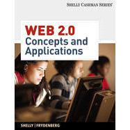 Web 2.0: Concepts and Applications, 1st Edition