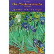 The Rinehart Reader