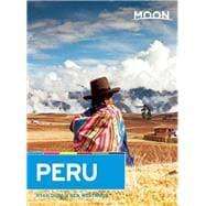 Moon Peru 9781612386218R