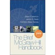 The Brief McGraw-Hill Handbook with MLA &amp; APA Updates