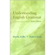 Understanding English Grammar