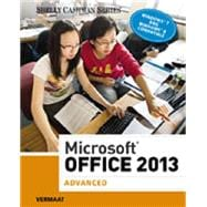 Microsoft� Office 2013 - Advanced