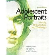 Adolescent Portraits Identity, Relationships, and Challenges