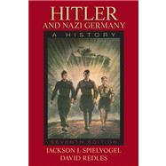 Hitler and Nazi Germany A History Plus MySearchLab with eText -- Access Card Package