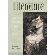 Literature : Approaches (Paperback) with Free Ariel CD-ROM