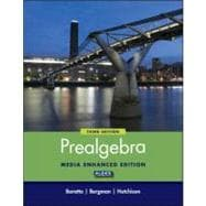 Prealgebra, Media Enhanced Edition
