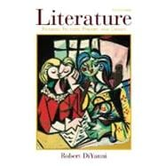 Literature : Reading Fiction, Poetry, and Drama