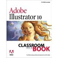 Adobe� Illustrator� 10 Classroom in a Book