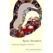 Space Invaders 9780745336244R