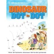 Dinosaur Dot-to-Dot