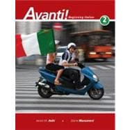 Avanti! : Beginning Italian