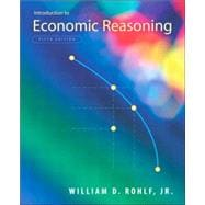 Introduction to Economic Reasoning