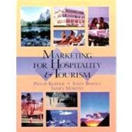 Marketing for Hospitality and Tourism