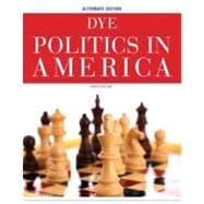 Politics in America, Alternate Edition