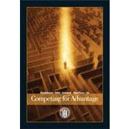 Competing for Advantage, 2nd Edition