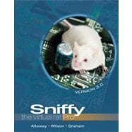 Sniffy the Virtual Rat Pro, Version 3. 0 (with CD-ROM)