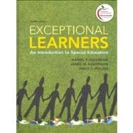 Exceptional Learners : An Introduction to Special Education and Cases for Reflection and Analysis for Exceptional Learners: Introduction to Special Education Package