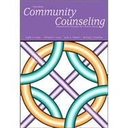 Community Counseling : Empowerment Strategies for a Diverse Society
