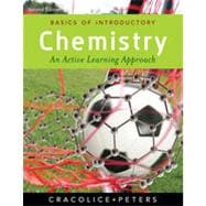 Basics of Introductory Chemistry with Math Review, 2nd Edition