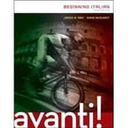 AVANTI: BEGINNING ITALIAN