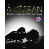  l'ecran Short French Films and Activities