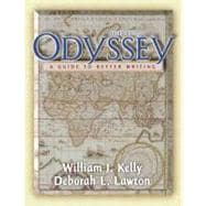 Odyssey: A Guide to Better Writing
