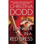 Danger in a Red Dress