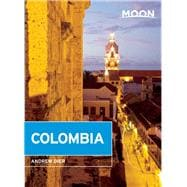 Moon Colombia 9781612386270R
