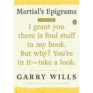 Martial's Epigrams : A Selection