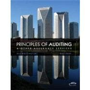 MP Principles of Auditing & Assurance Services with ACL Software CD