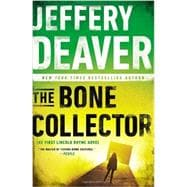 The Bone Collector 9780451466273R