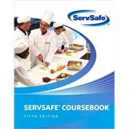 ServSafe CourseBook with Online Exam Voucher 5th Edition, Updated with 2009 FDA Food Code