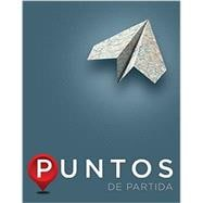 Puntos de partida: An Invitation to Spanish with Connect Access Card (with digital WBLM)