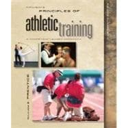 Arnheim's Principles of Athletic Training : A Competency-Based Approach with ESims
