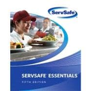 ServSafe Essentials 5th Edition, Updated with 2009 FDA Food Code