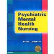 Psychiatric Mental Health Nursing; With Free CD-ROM