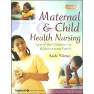 Study Guide to Accompany Maternal and Child Health Nursing : Care of the Childbearing and Childrearing Family