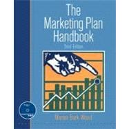 Marketing Plan Handbook, The, and Pro Premier Marketing Plan Package