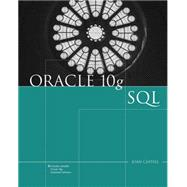 Oracle 10g : SQL